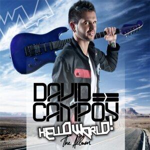Hello World - The Album