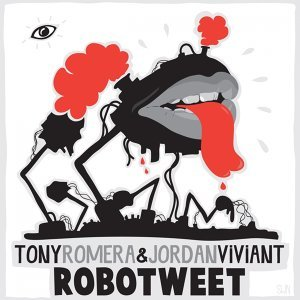 Robotweet