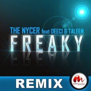 Freaky - Remix