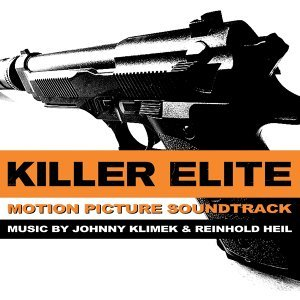 Killer Elite Motion Picture Soundtrack