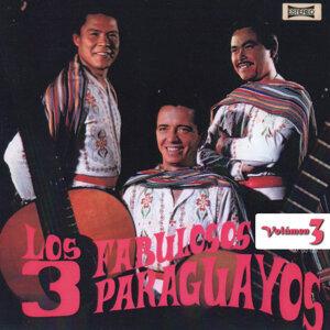 Los Tres Fabulosos Paraguayos Vol. 3