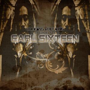 Cousins Records Presents Earl Sixteen