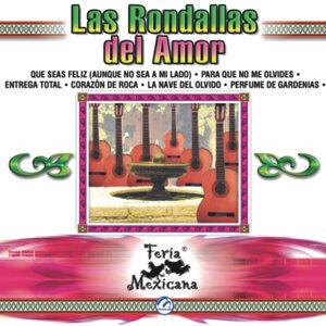 Las Rondallas Del Amor - Feria Mexicana