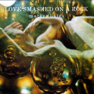 Love Smashed On A Rock