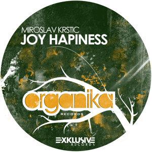 Joy Hapiness