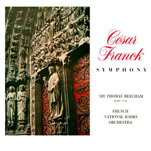 Cesar Franck Symphony In D Minor