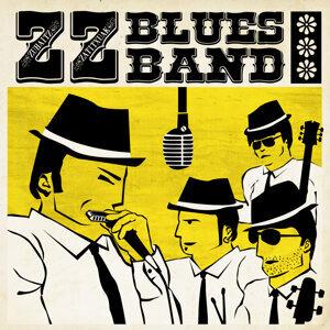 Zuhaitz Zatitxuak Blues Band