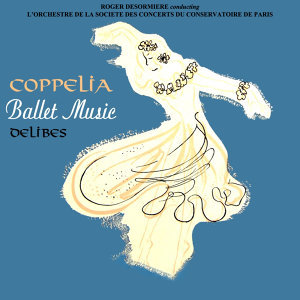 Ballet Music From Coppelia