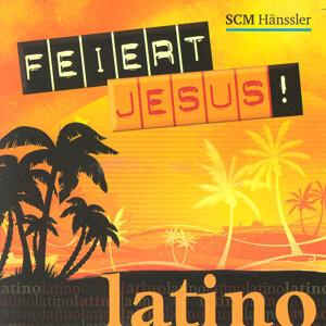 Feiert Jesus! Latino
