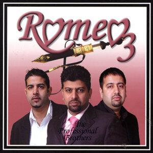 Romeo 3