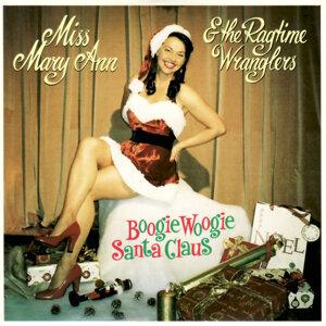 Boogie Woogie Sant Claus