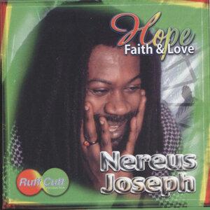 Hope, Faith & Love