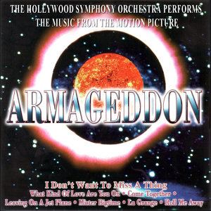 Music from the Motion Picture ARMAGEDDON