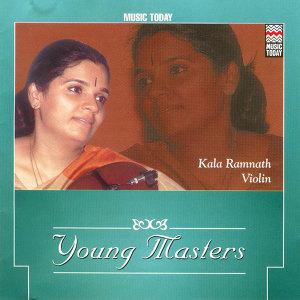 Young Masters - Kala Ramnath