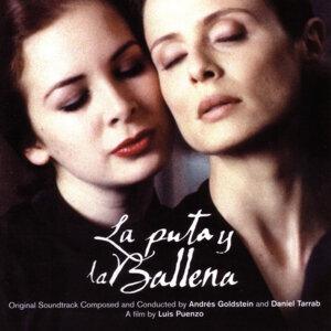 La Puta Y La Ballena Original Soundtrack