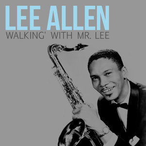 Walking' with Mr. Lee