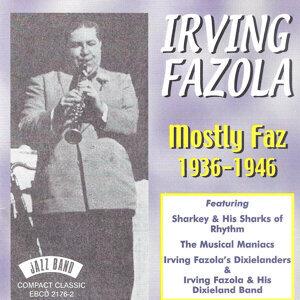 Mostly Faz, 1936 - 1946