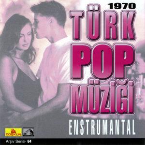 Türk Pop Müziği 1970 - Enstrumantal