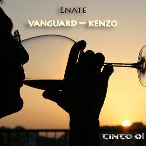 Vanguard - Kenzo