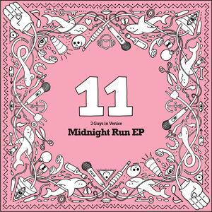 Midnight Run - EP