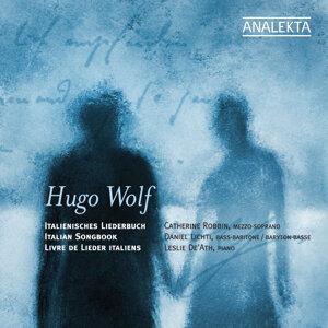 Wolf: Italienisches Liederbuch (Italian Songbook)