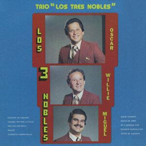 Trio Los Tres Nobles