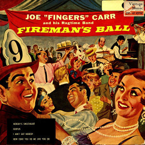 "Vintage Belle Epoque Nº 18 - EPs Collectors, ""Fireman's Ball"""""