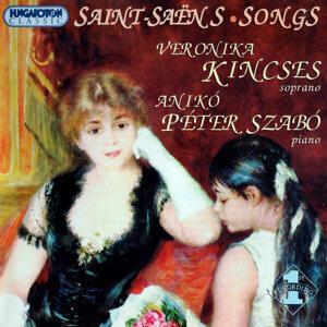 Saint-Saëns Songs