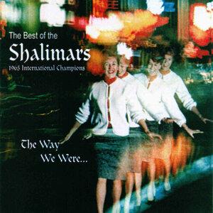 The Way We Were...
