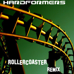 Rollercoaster Remixes