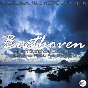 Beethoven: Piano Concerto No. 2 in B Flat major, Op. 19