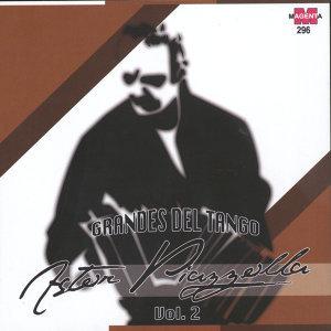 Grandes Del Tango: Astor Piazolla Vol. 2