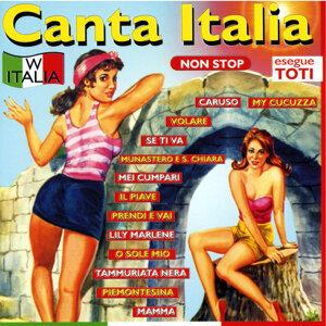Canta Italia non stop