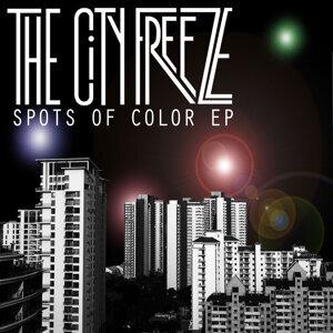 The City Freeze - EP