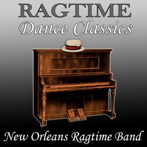 Ragtime Dance Classics
