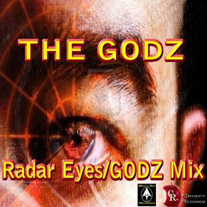 Radar eyes/ Godz mix 96