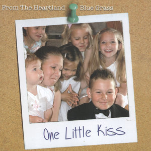 One Little Kiss