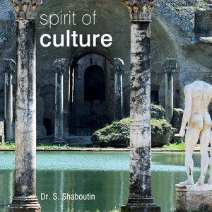 Spirit Of Culture