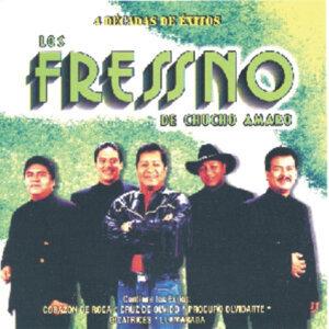 4 Décadas De Éxitos - Los Fressno De Chucho Amaro