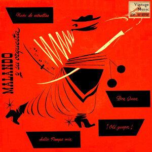"""Vintage Tango Nº 22 - EPs Collectors, """"Adios Pampa Mía"""""""