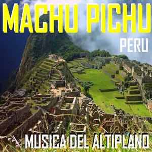 Machu Pichu - Peru - Musica del Altiplano