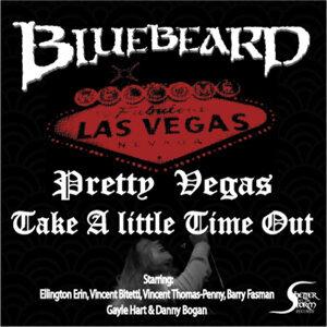 Pretty Vegas Single