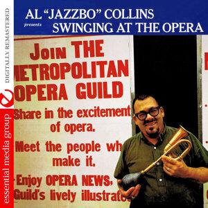 Swinging At The Opera (Digitally Remastered)