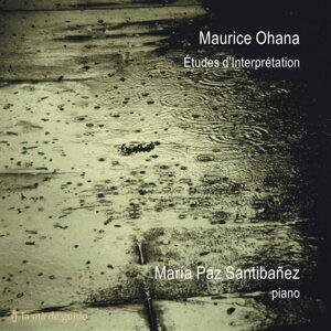 Ohana: Études d'Interprétation