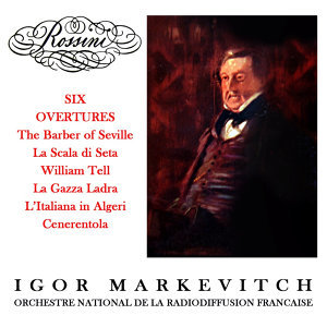 Rossini Six Overtures