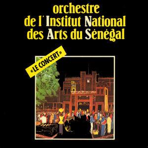 Le Concert de l'I.N.A.S