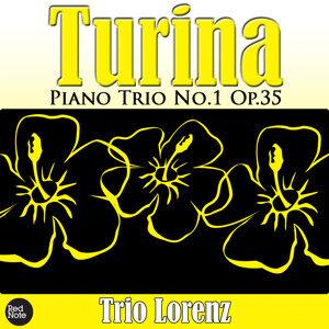 Turina: Piano Trio No.1 Op.35