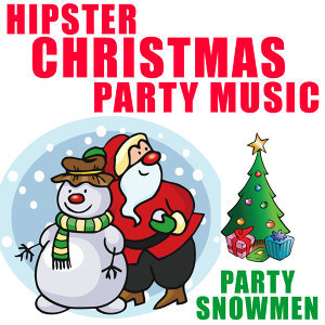 Hipster Christmas Party Music