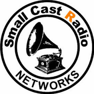 Small Cast Radio feat. SAK. in New York