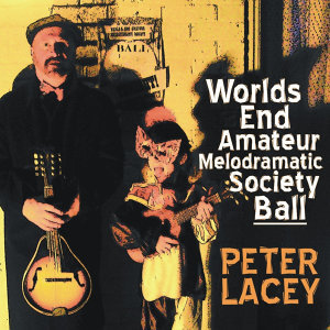 Worlds End Amateur Melodramatic Society Ball